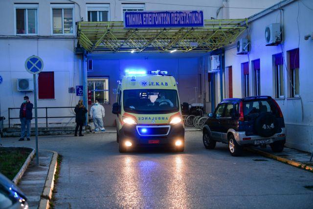 Δημοσκόπηση: Αισιοδοξία για τον περιορισμό της πανδημίας   tanea.gr