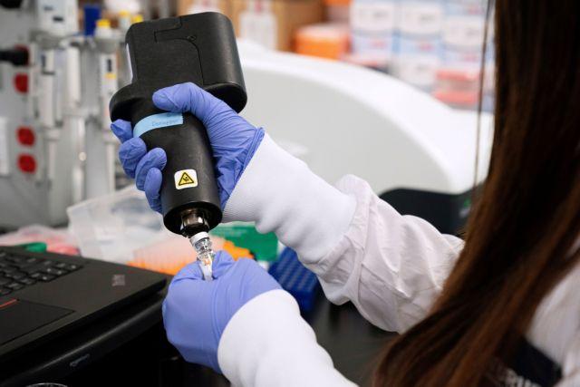 Τσιόδρας: Σε τρεις  μήνες τα πρώτα αποτελέσματα για το εμβόλιο   tanea.gr