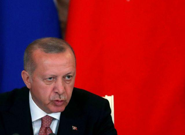 Ερντογάν: Τον επόμενο μήνα θα ενεργοποιηθούν οι S-400 | tanea.gr