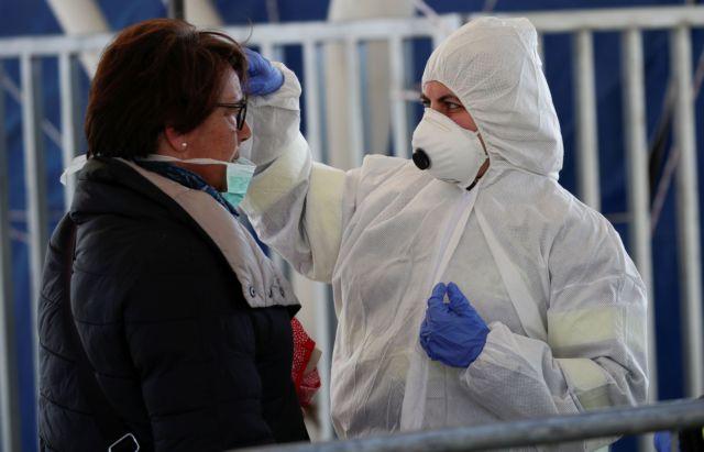 Το τραγικό δίλημμα των γιατρών στην Ιταλία – «Σώστε τους νεότερους» | tanea.gr