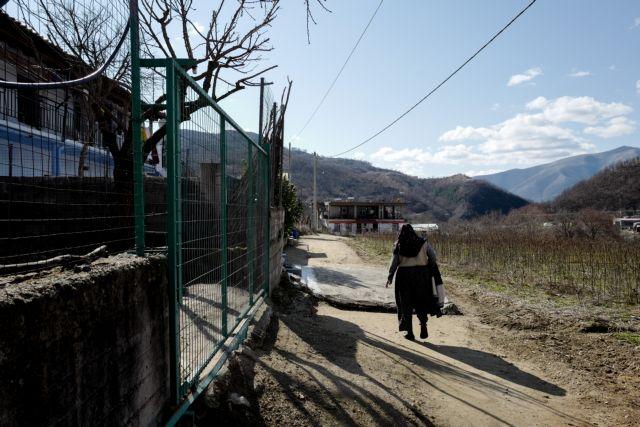 Επιπλέον απαγορεύσεις σε πέντε δήμους στη Βόρεια Ελλάδα | tanea.gr