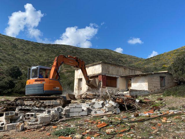 Παρατάσεις για αυθαίρετα, άδειες δόμησης και κατεδαφίσεις | tanea.gr