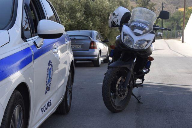 Κοροναϊός : Νέες συλλήψεις για παραβίαση των μέτρων   tanea.gr
