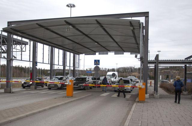 Η Ελλάδα κλείνει τα σύνορα σε πολίτες εκτός ΕΕ | tanea.gr