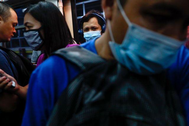 Κοροναϊός : Ποια είναι η πορεία του ιού στην Ευρώπη | tanea.gr