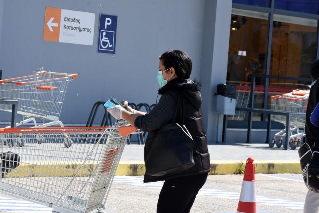 Τσιόδρας: Υπολογίζουμε ότι τα κρούσματα στην Ελλάδα είναι 2.000 με 3.000 | tanea.gr