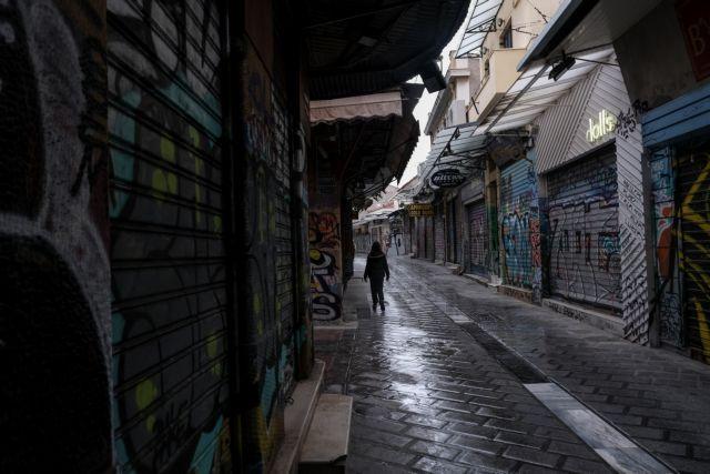 Τσιόδρας: Θα γίνουμε Ιταλία χωρίς αυστηρά μέτρα | tanea.gr