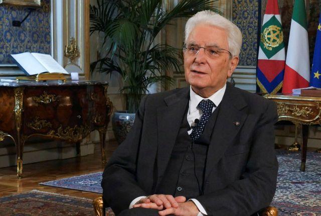 Δραματική έκκληση της Ιταλίας στην Ευρώπη για βοήθεια | tanea.gr