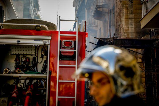 Φωτιά σε γνωστό εστιατόριο στο Κολωνάκι | tanea.gr