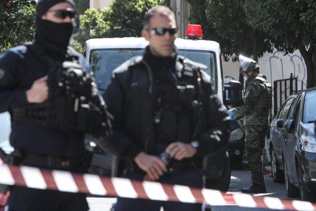 Τουρκική γιάφκα στα Σεπόλια: Οπλοστάσιο για πόλεμο με αντιαρματικά και καλάσνικοφ | tanea.gr