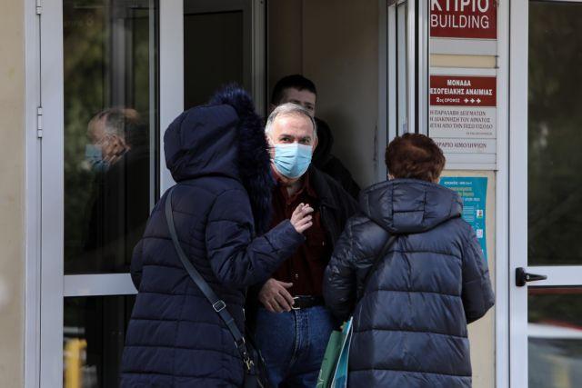 Επίθεση ΣΥΡΙΖΑ και ΚΙΝΑΛ σε κυβέρνηση: Στήνουν επικίνδυνα σόου με τον κορωνοϊό   tanea.gr