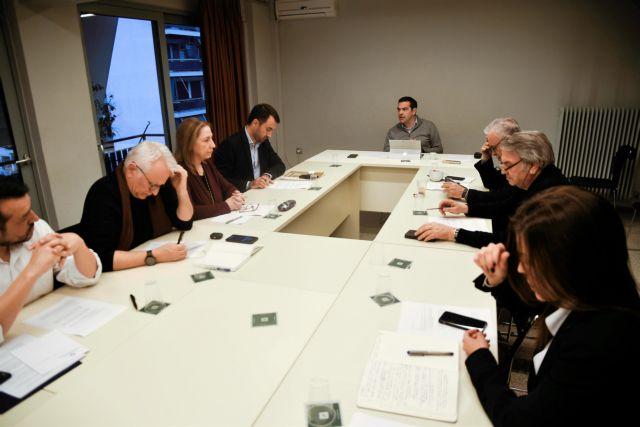 ΣΥΡΙΖΑ: Η κρίση δεν αντιμετωπίζεται με ημίμετρα και εκ των υστέρων διόρθωση λαθών | tanea.gr