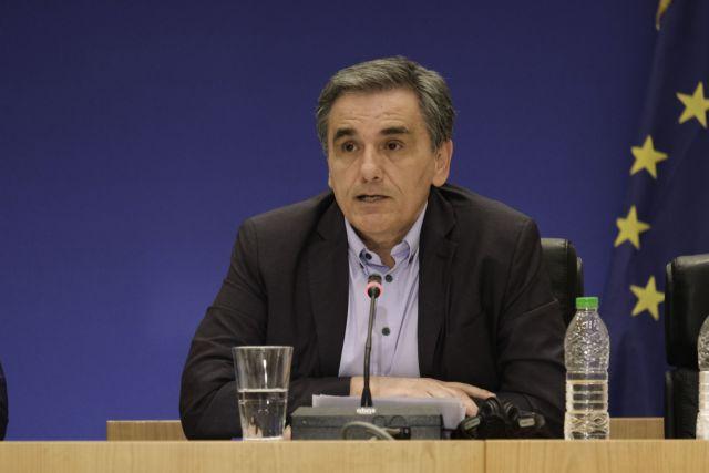 ΣΥΡΙΖΑ: Η κυβέρνηση οδηγεί την οικονομία σε καταστολή | tanea.gr