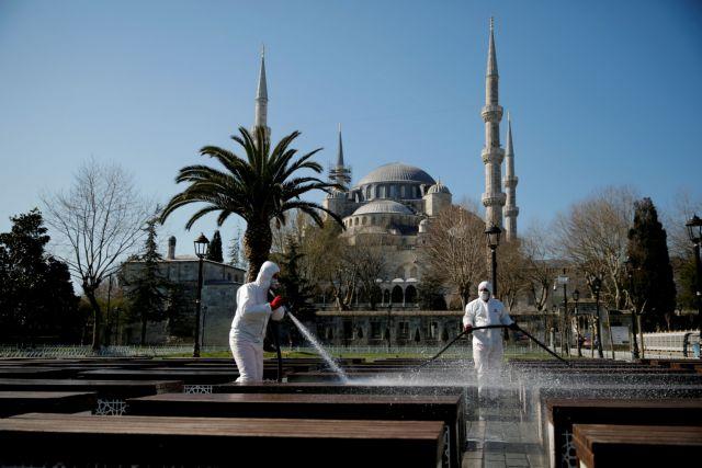 Σαρώνει την Τουρκία ο ιός: Τους 92 έφθασαν οι νεκροί | tanea.gr
