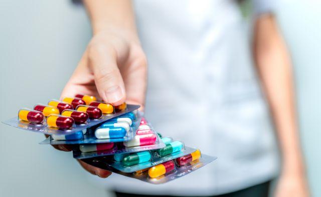 Μόνο με ηλεκτρονική συνταγή θα χορηγούνται τα αντιβιοτικά | tanea.gr