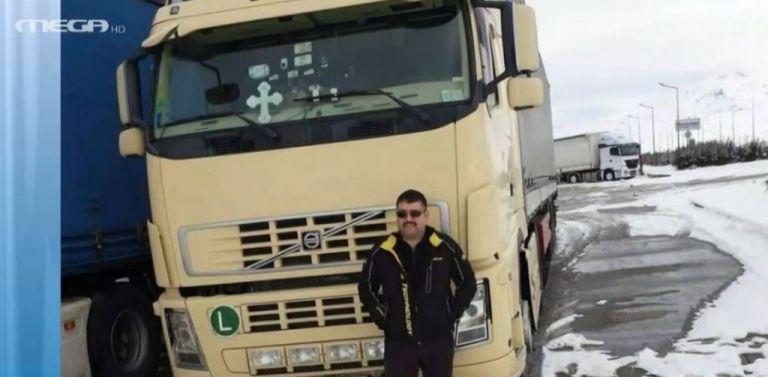 «Εγκλωβισμένοι» 13 Έλληνες οδηγοί στα σύνορα Τουρκίας – Ιράκ   tanea.gr