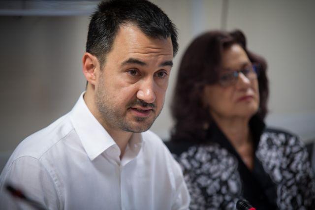 ΣΥΡΙΖΑ: Η κυβέρνηση θέτει σε κίνδυνο ανθρώπινες ζωές | tanea.gr