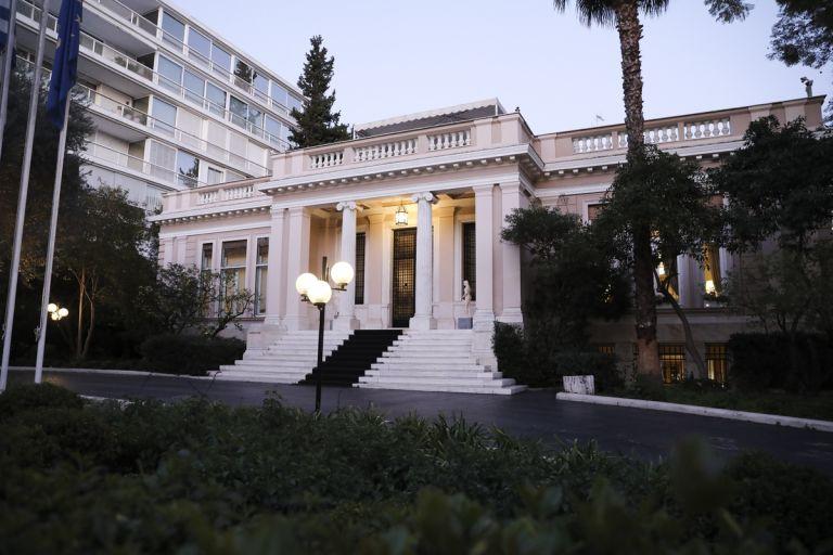 ΚΥΣΕΑ : Σοβαρή και ασύμμετρη απειλή κατά της ασφάλειας της χώρας   tanea.gr
