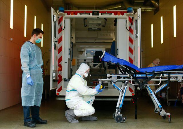 Αγγιξαν τις 45.076 οι αιτήσεις για προσλήψεις στον χώρο της υγείας | tanea.gr