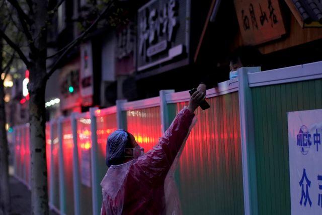 Κοροναϊός - Κίνα: Φόβοι για δεύτερο κύμα λόγω ασυμπτωματικών κρουσμάτων   tanea.gr
