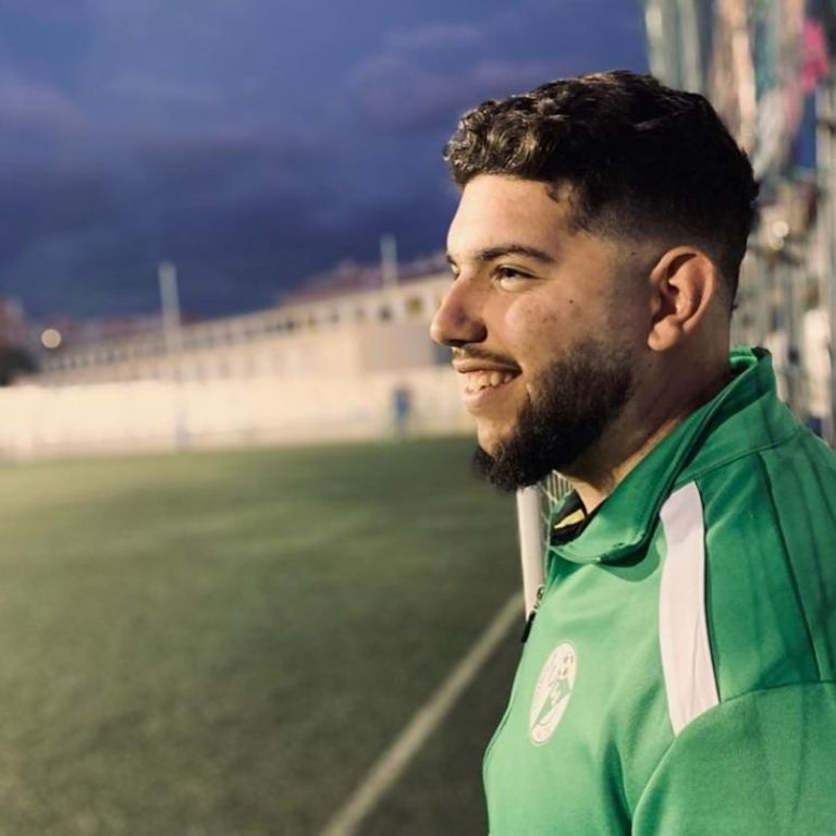 Κοροναϊός: Σοκ στην Ισπανία από τον θάνατο 21χρονου προπονητή ποδοσφαίρου   tanea.gr