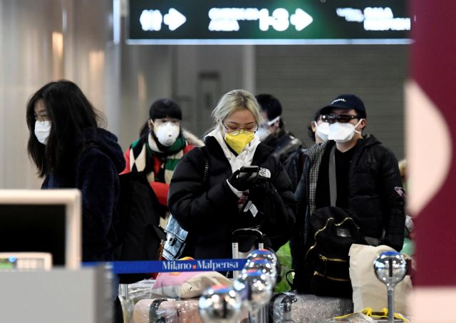 Συναγερμός στην Ευρώπη λόγω κορωνοϊού: Αναστολή πτήσεων από και προς πληγείσες χώρες | tanea.gr