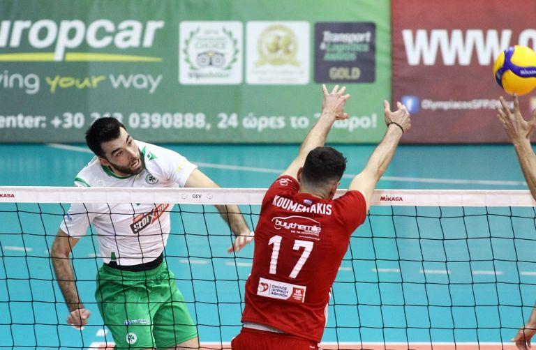 Ολυμπιακός-Παναθηναϊκός 1-3 στον Ρέντη   tanea.gr