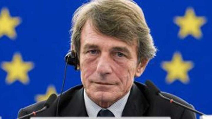 Σε οικειοθελή καραντίνα ο πρόεδρος του Ευρωκοινοβουλίου | tanea.gr