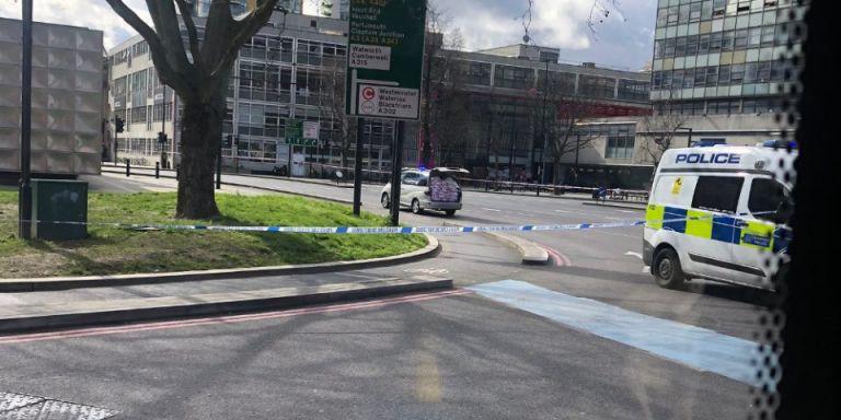 Συναγερμός στο Λονδίνο για ύποπτο όχημα στο Elephant and Castle | tanea.gr