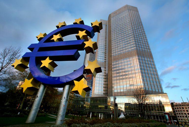 Κοροναϊός: Σε νέα μέτρα προσανατολίζεται η ΕΚΤ | tanea.gr