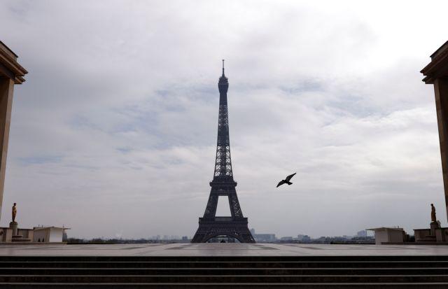 Κοροναϊός: Αρχισε ο κατ' οίκον περιορισμός για 67 εκατ. Γάλλους | tanea.gr