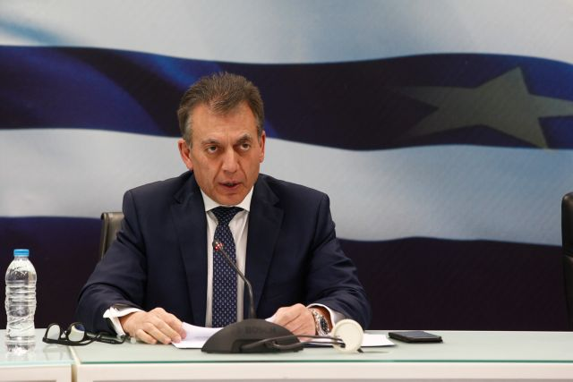 Κοροναϊός: Τα κυβερνητικά μέτρα για εργαζομένους, ανέργους και επιχειρήσεις   tanea.gr