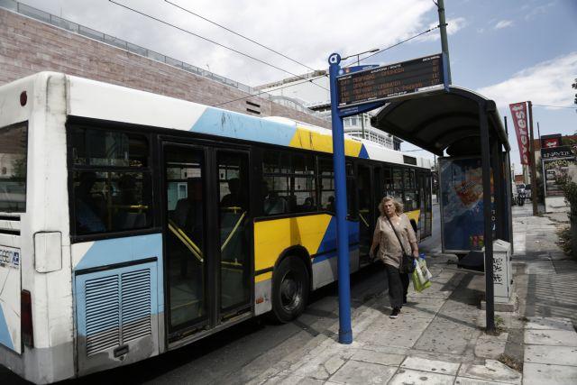 Κορωνοϊός : Αυξημένα μέτρα πρόληψης στα μέσα μεταφοράς   tanea.gr