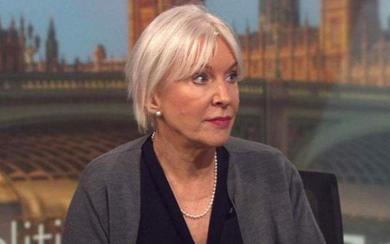 Κορωνοϊός στη Βρετανία: Η υφυπουργός Υγείας είχε συναντηθεί και με τον Τζόνσον | tanea.gr