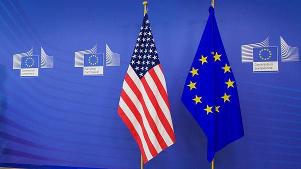Η ΕΕ αδειάζει τον Τραμπ για το κλείσιμο των συνόρων ΗΠΑ – Ευρώπης | tanea.gr