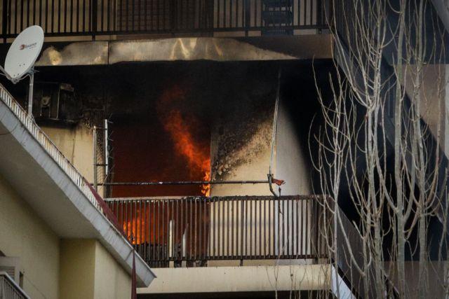 Καστοριά : Απανθρακώθηκε από φωτιά στο σπίτι του | tanea.gr