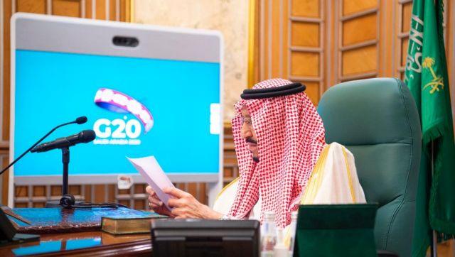 Πρόθεση για «ένεση» 5 τρισ. δολαρίων από G20 | tanea.gr