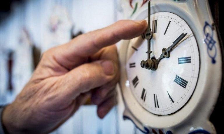 Τα ξημερώματα γυρίζουμε τα ρολόγια μία ώρα μπροστά | tanea.gr