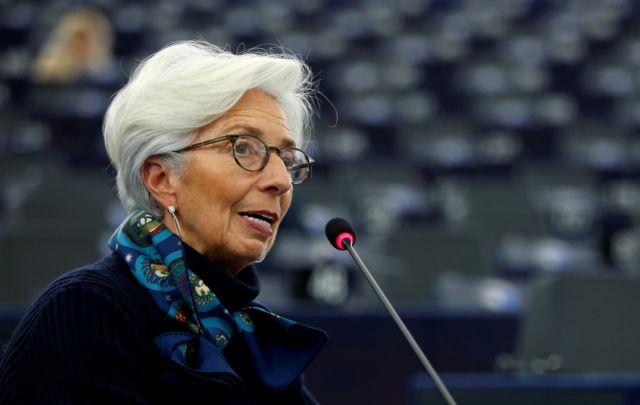 Προειδοποίηση Λαγκάρντ: Κρίση αντίστοιχη με το 2008 αν δεν υπάρξει συντονισμένη δράση από την ΕΕ | tanea.gr