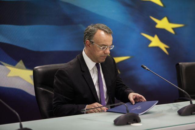 Τονωτική ένεση δύο δισ. ευρώ από την κυβέρνηση: Αναστολές φόρων και εισφορών επιχειρήσεων - 800 ευρώ σε κάθε εργαζόμενο | tanea.gr