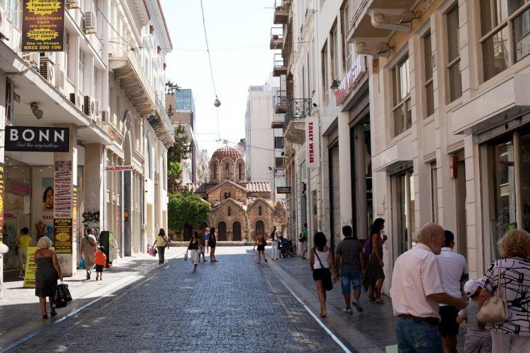 Εμπορικός Σύλλογος Αθηνών : Με δανεικά από τις τράπεζες η κάλυψη των ακάλυπτων επιταγών | tanea.gr