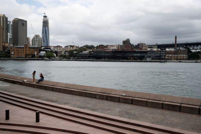 Κοροναϊός: Σε Αυστραλία και Νέα Ζηλανδία πολλοί νέοι είναι θετικοί στον ιό   tanea.gr