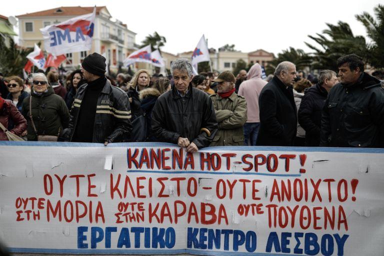 Προσφυγικό : Η οργή στα νησιά έχει πολλούς... πατέρες | tanea.gr