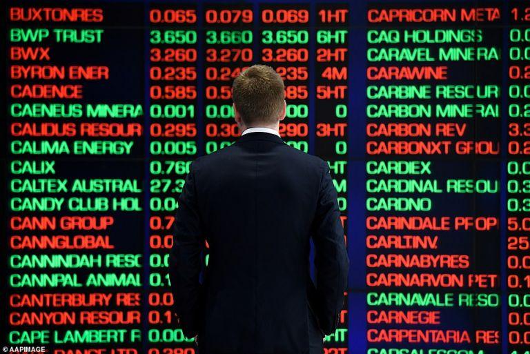 Κορωνοϊός : Καταρρέει το Χρηματιστήριο του Λονδίνου – Στα 130 δισ. στερλίνες οι απώλειες σήμερα | tanea.gr