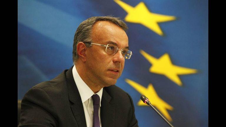 Σταϊκούρας : Διευρύνονται οι ΚΑΔ – Η κυβέρνηση έχει ολιστικό σχέδιο | tanea.gr