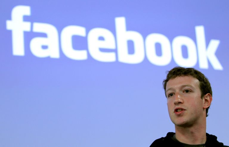 Κοροναϊός : Το Facebook ανακοίνωσε ότι σφάλμα στο σύστημά του εμποδίζει την εμφάνιση νέων ειδήσεων για την επιδημία | tanea.gr