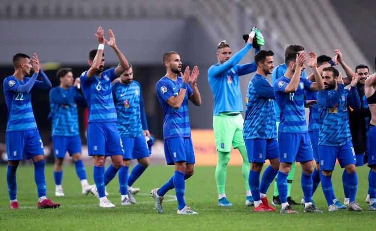 Nations League: Οι αναμετρήσεις της Εθνικής Ελλάδος | tanea.gr