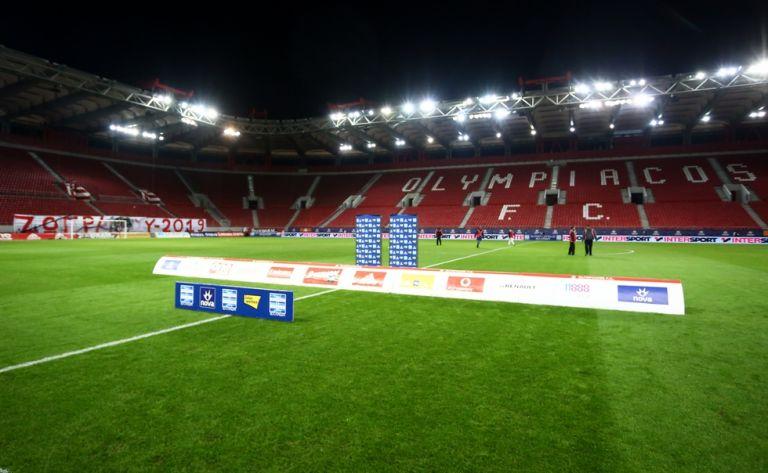 Τι σημαίνει η ανακοίνωση της UEFA για τον Ολυμπιακό   tanea.gr