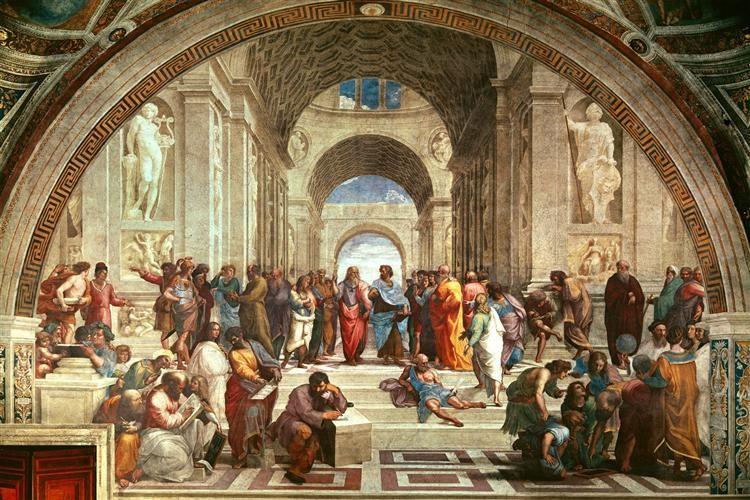 Συμπληρώνονται 500 χρόνια από τον θάνατο του μεγάλου Ραφαήλ - ΤΑ ΝΕΑ
