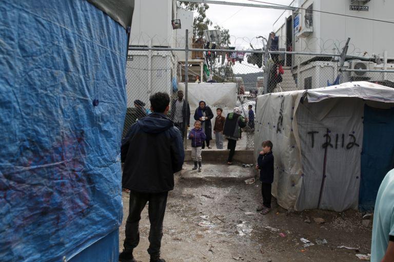 Ο κορωνοϊός βάζει το Προσφυγικό στο ευρωπαϊκό «ψυγείο» | tanea.gr